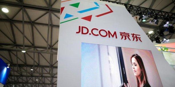 Jd.com, a suivre a wall street[reuters.com]