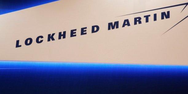 Lockheed s'allie avec tata pour fabriquer des f-16 en inde[reuters.com]