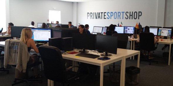 Private Sport Shop : les défis d'une forte croissance