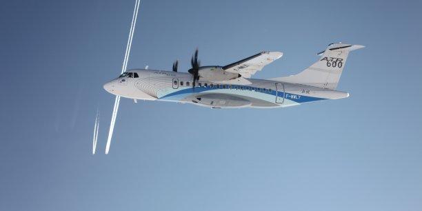 La principale raison de l'arrivée d'ATR sur le marché chinois est politique. Le gouvernement chinois a enfin fait de l'aviation régionale une priorité.