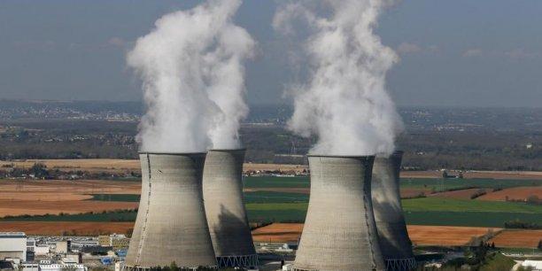 Feu et plan d'urgence a la centrale nucleaire de bugey[reuters.com]