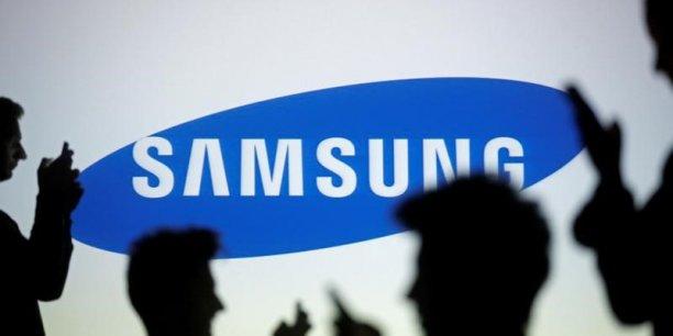 Samsung entend investir 20.400 milliards de wons (15,6 milliards d'euros) d'ici 2021 pour développer et améliorer ses usines sud-coréennes de production de puces, situées à Pyeongtaek et Hwaseong, a-t-il indiqué dans un communiqué.