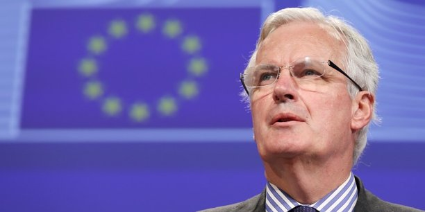 « Le Royaume-Uni quitte l'Union européenne, pas l'inverse ; il faut que chacun assume les conséquences de ses décisions », a affirmé Michel Barnier lundi 19 juin.