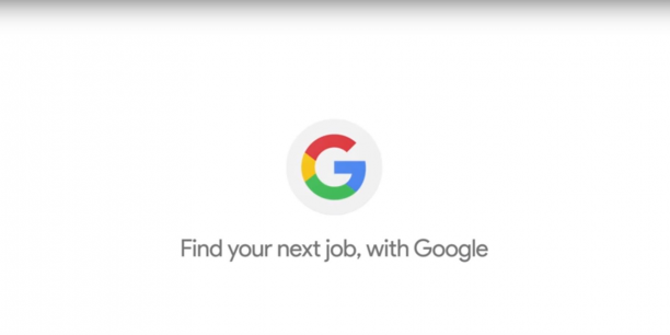 L'application de Google qui liste les offres d'emploi — Search Jobs