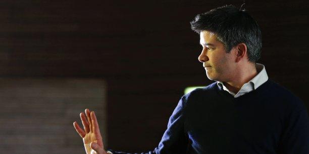 Travis Kalanick, le cofondateur et Pdg d'Uber, a été poussé à la démission suite aux scandales sur le sexisme et la culture d'entreprise agressive au sein de son entreprise. Son départ a délié les langues et poussé au lancement de plusieurs initiatives.