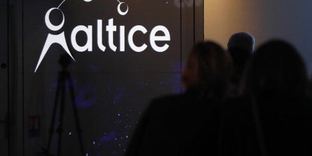 Cette opération doit permettre au milliardaire Patrick Drahi, le patron de la holding néerlandaise Altice, de financer éventuellement d'autres acquisitions.
