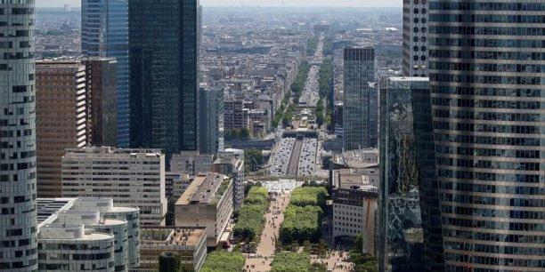 Le climat des affaires au plus haut depuis juillet 2011 — France