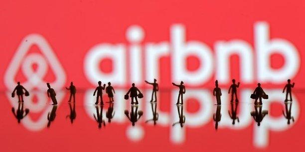 Fondée en 2008, la plateforme collaborative Airbnb est valorisée à 31 milliards de dollars.