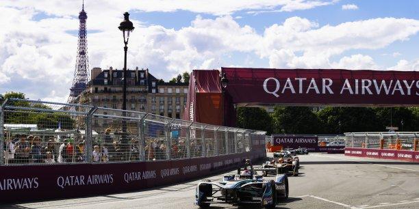 Entretien avec Éric Barbaroux : organisateur du Grand Prix de Formule électrique