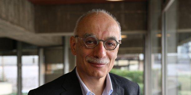 Paul Galonnier est nommé président d'Indura.
