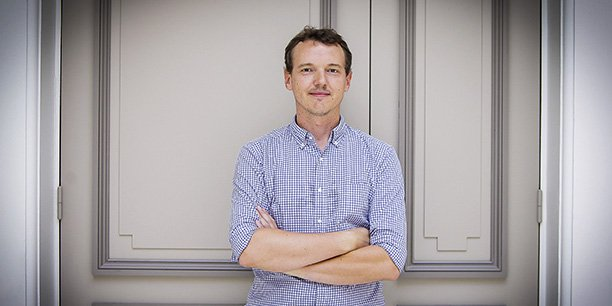 Jérôme Vérité, associé cofondateur de Do you dream up