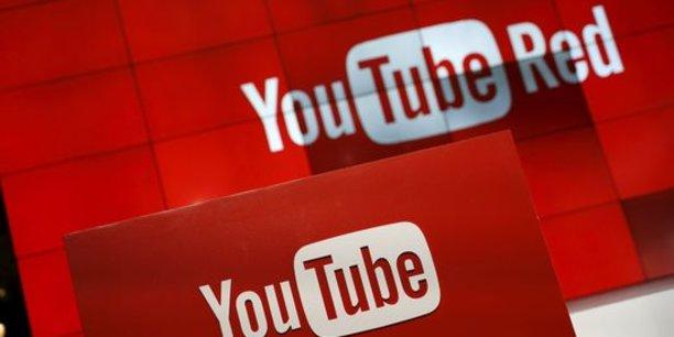 Dans le sillage de Netflix, les géants du Net - les Google (avec YouTube), Apple, Facebook et Amazon - se lancent -si ce n'est déjà fait- dans les séries télévisées.
