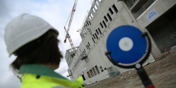 Le secteur du bâtiment représente la troisième filière économique de la région avec 150.000 salariés et 18.000 employeurs.