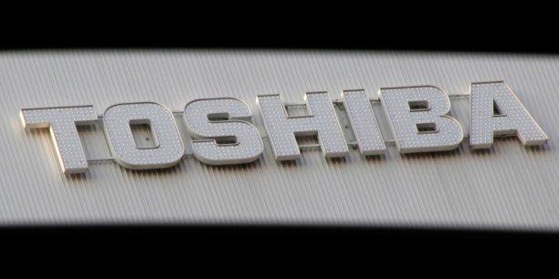Il y a de l'eau dans le gaz entre Toshiba et son partenaire américain Western Digital, en désaccord concernant la cession de leur filiale de puces-mémoires.