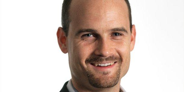 Matthieu Dierick, expert intelligence artificielle chez F5Networks.