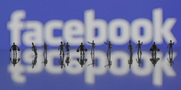 Le réseau social Facebook a été conçu comme un simple trombinoscope pour les universités en 2004.