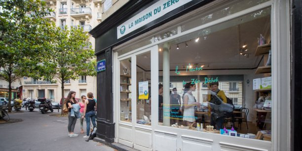 Une partie des locaux sera louée à l'année par Zero Waste France, et pourra l'être par toute association meneuse de projets dans ce domaine.