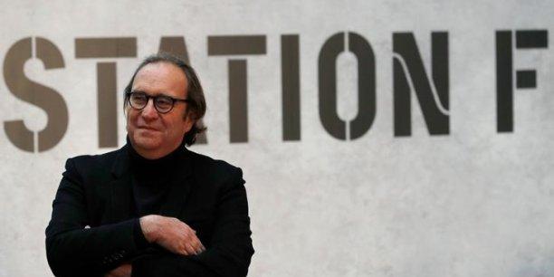 Le milliardaire de 50 ans, fondateur et premier actionnaire de Free, est un des investisseurs individuels français parmi les plus actifs dans les startups, à travers son propre fonds d'investissement Kima Ventures.