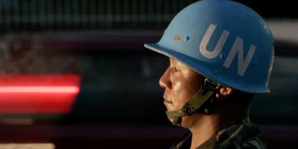 Coup de rabot pour les OMP (opérations de maintien de la paix)