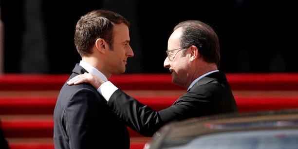 Le coup de l'héritage, tous les nouveaux gouvernements le font, c'est dans l'ordre des choses. La particularité de celui-ci, c'est qu'Emmanuel Macron, héritier de François Hollande, hérite aussi un peu de lui-même puisque même s'il n'était pas en charge du Budget, il était membre du gouvernement responsable de ce dérapage, jusqu'à sa démission à l'été 2016. Cela fait donc un peu arroseur arrosé.