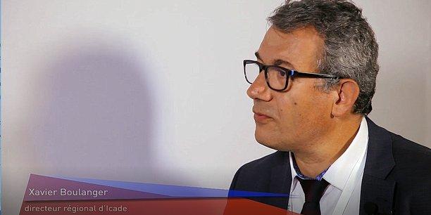 Xavier Boulanger
