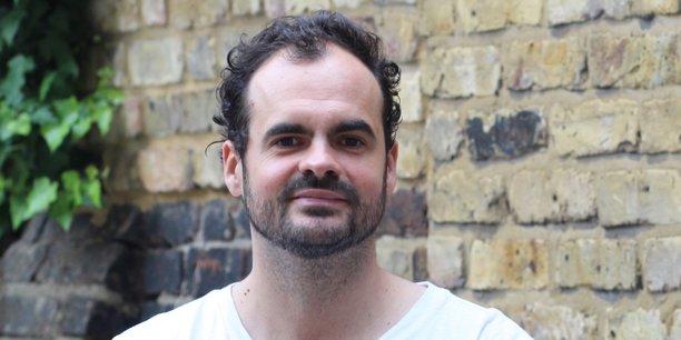 Romain Chiaramonte, fondateur et chercheur de tendances, Social Buzz.