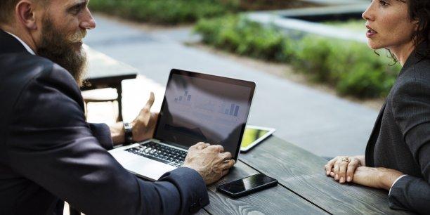 Les start-up françaises représentent 25% du marché de l'économie collaborative