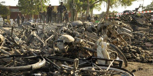 Nouvelle attaque meurtrière de Boko Haram — Niger