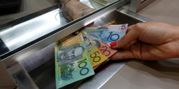 L'ANZ, la Commonwealth, la NAB et laWestpac, soit les quatre plus grandes banques australiennes, sont soupçonnées d'avoir prodigué des conseils douteux à leurs clients.