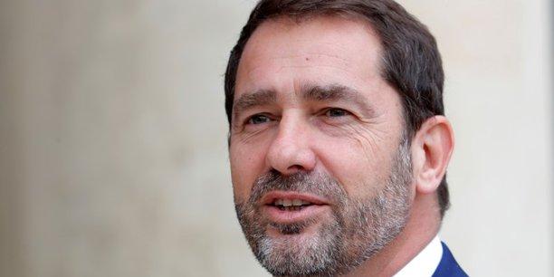 Toutes les réformes sur lesquelles le président s'est engagé, nous les ferons dans la mandature, a dit Christophe Castaner.