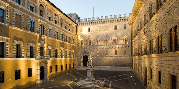 La banque de Sienne est la plus vieille banque commerciale du monde encore en activité. Quatrième banque du pays, elle avait échoué à lever 5 milliards d'euros d'argent frais sur les marchés financiers en décembre dernier.