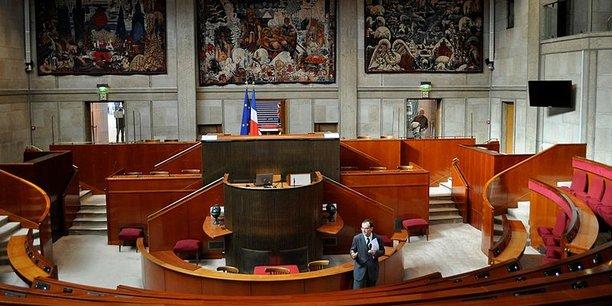 Le Cese siège dans le palais d'Iéna situé dans le 16e arrondissement de Paris.