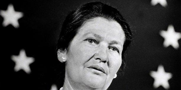 Simone Veil a mené plusieurs combats au cours de sa vie : pour l'avortement, la construction de l'Europe, l'environnement...