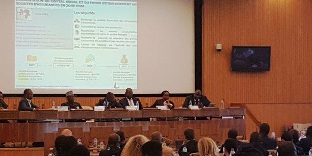 La 3e conférence de l'association des actuaires africains s'est tenue le 29 juin dernier au siège de l'Unesco à Paris.