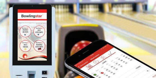 L'entreprise héraultaise SensDigital équipe les bowlings du réseau BowlingStar.