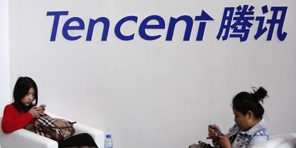 Tencent veut lutter contre les addictions des ados chinois — Jeu vidéo