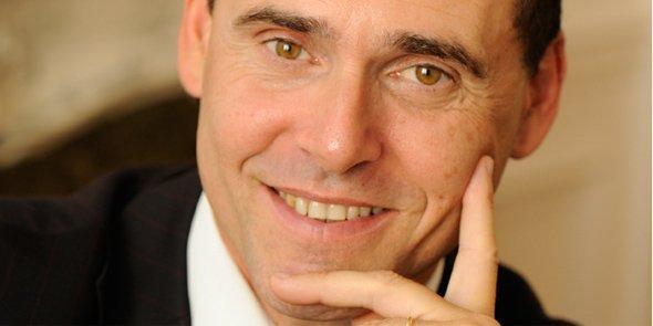 Paul-Henri Antonmattei, professeur à l'Université de Montpellier