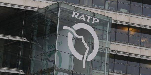 Catherine Guillouard pressentie comme PDG — RATP