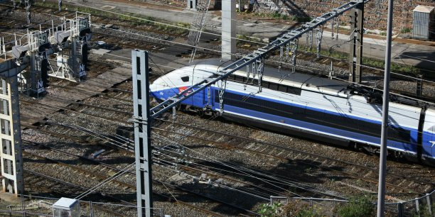 Intesens s'est positionné dans la maintenance connectée, notamment dans le ferroviaire.