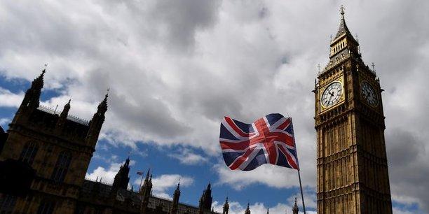 Royaume Uni Les Salaires Dans Le Secteur Public Patissent De L