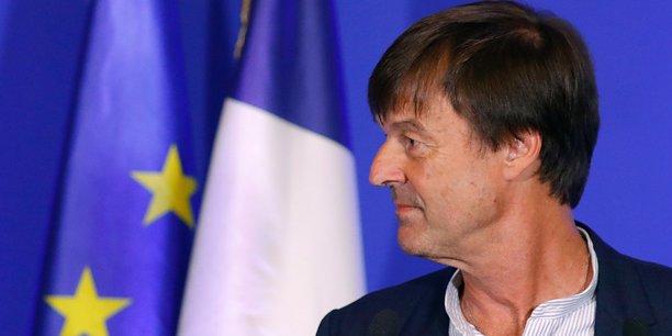 Chaque réacteur a une situation économique, sociale et même de sécurité très différente, a souligné, Nicolas Hulot