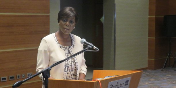 La ministre du Tourisme congolaise, Arlette Soudan-Nonault, se donne comme objectif de hisser la contribution au PIB du secteur.