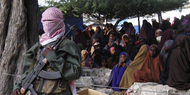 Les attaques d'Al Shabab se multiplient de plus en plus dans les districts kényans frontaliers avec la Somalie.