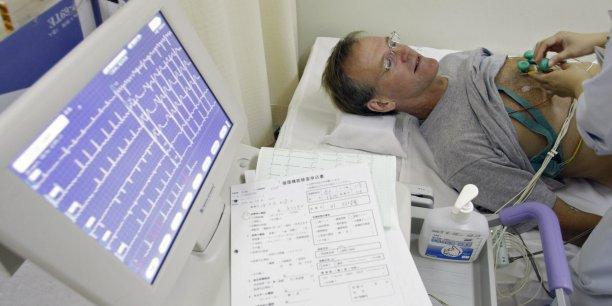 Les maladies cardiovasculaires sont la première cause de mortalité dans le monde.