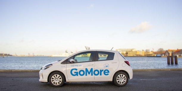 La jeune pousse de covoiturage GoMore, concurrente de BlaBlaCar veut accélérer son développement sur le territoire hexagonal.