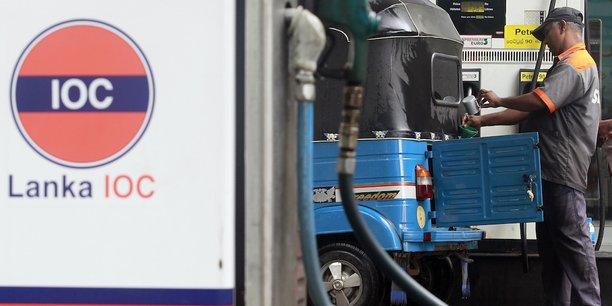 La compagnie nationale Indian Oil Corporation (IOC) a acquis 1,6 million de barils de brut mars US, un pétrole lourd à forte teneur en soufre, et 400.000 barils de Western Canadian Select, dont la livraison est prévue en octobre.