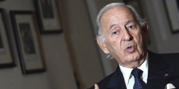Othman Benjelloun garant du projet à plus de 10 MM — Tanger Tech