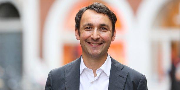 Wilfried Sand-Zantman, prof à TSE