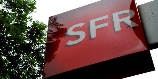 Accusé d'abus de biens sociaux, SFR réplique en justice