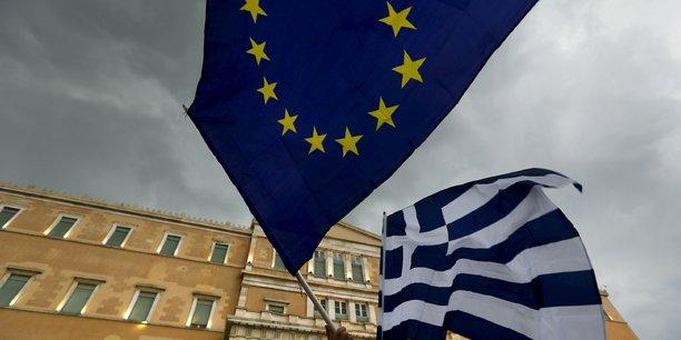 Le ministère des Finances allemand a rendu public les profits engrangés grâce aux intérêts des prêts accordés à la Grèce.